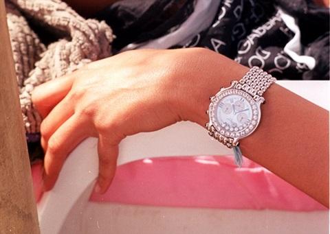 Công chúa Ả Rập bị cướp đồng hồ 25 tỷ ngay tại Pháp 1