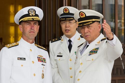 Một tháng sau phán quyết Biển Đông, Trung Quốc đã hành động gì? 4