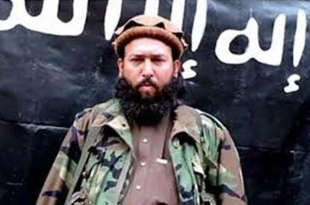 Mỹ xác nhận thủ lĩnh cấp cao IS tại Afghanistan bị tiêu diệt 1
