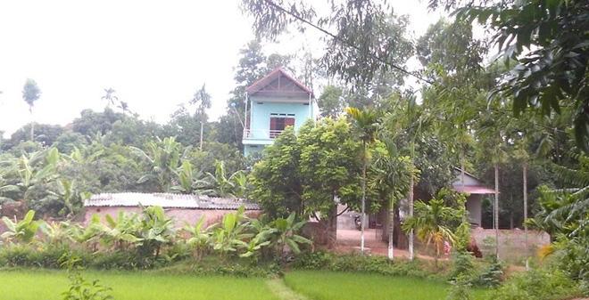 Bắc Giang: Vợ chích điện sát hại chồng rồi tổ chức tang lễ 1