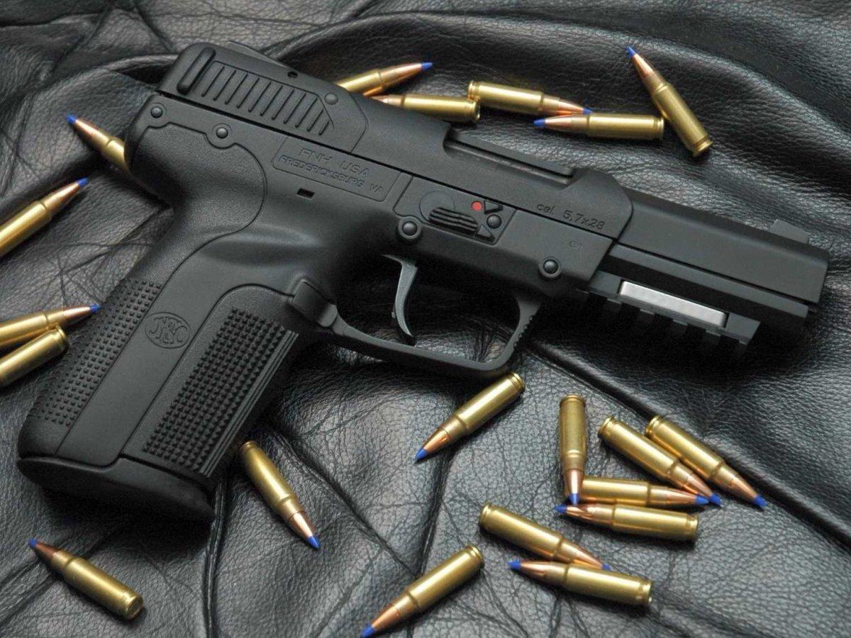 Top 9 khẩu súng hiện đại nhất thế giới 7