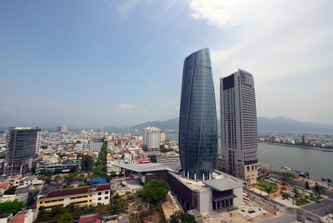 Đà Nẵng chưa di dời trung tâm hành chính 2000 tỷ 1