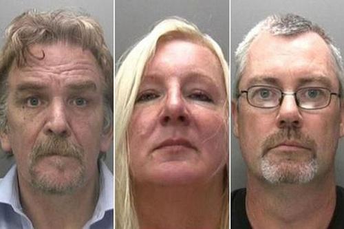 Anh: Cô gái tố cáo 137 kẻ từng cưỡng hiếp mình 2