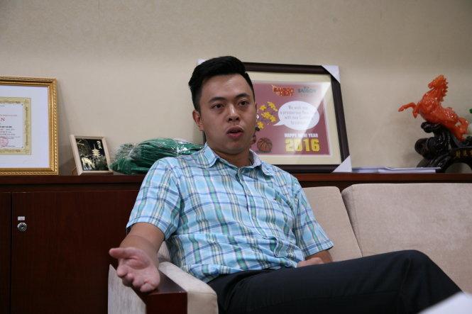 Bộ Công Thương trả lời việc bổ nhiệm con trai ông Vũ Huy Hoàng 1