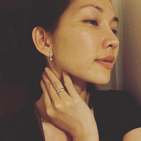 Facebook sao Việt: Chồng doanh nhân của Hoa hậu Thu Vũ lần đầu lộ diện 7