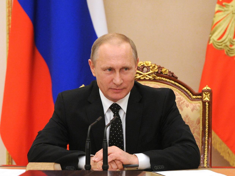Động cơ ẩn sau những đe dọa mới của Nga nhằm vào Ukraine 1
