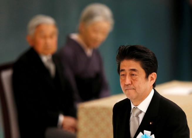 Thủ tướng Nhật cử người đến thăm đền Yasukuni 2