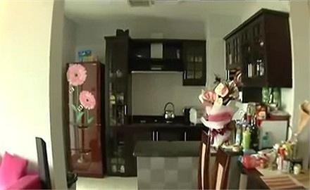 Khối tài sản đồ sộ của siêu mẫu Thanh Hằng 10