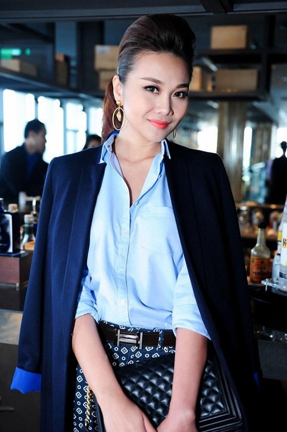 Khối tài sản đồ sộ của siêu mẫu Thanh Hằng 13