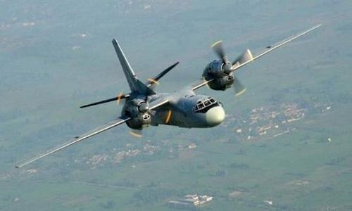 Máy bay Ấn Độ chở 29 người mất tích bí ẩn gần 1 tháng 1