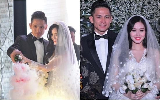 Cuộc sống đắp đầy hàng hiệu của sao Việt sau khi lấy chồng đại gia 7