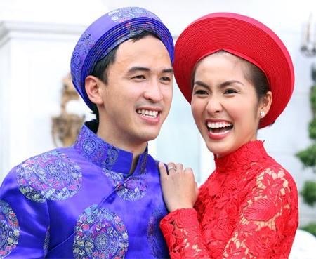 Nhìn lại màn cầu hôn lãng mạn của vợ chồng Hà Tăng, Tâm Tít 1