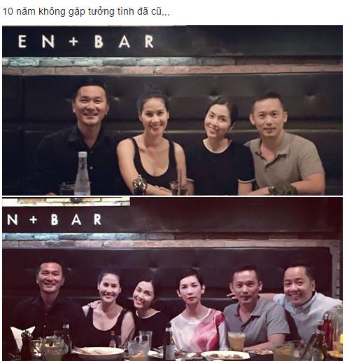 Facebook sao Việt: Angela Phương Trinh gửi lời yêu thương đến mẹ nhân ngày lễ Vu Lan 12