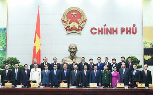 Ông Trương Hòa Bình được phân công làm Phó Thủ tướng Thường trực 1