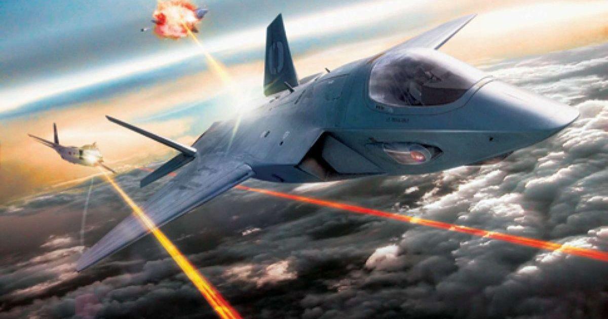 Mỹ phát triển vũ khí laser diệt tên lửa vượt siêu thanh 1