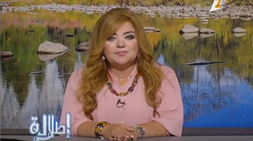 8 nữ MC Ai Cập bị đình chỉ vì quá béo 1