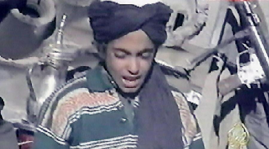 Con trai Osama bin Laden kêu gọi thánh chiến chống Saudi và Mỹ 1