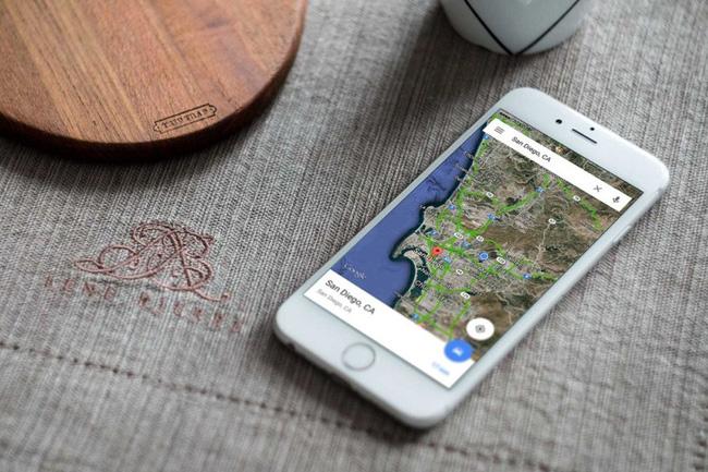 Top 5 ứng dụng chỉ đường tốt nhất trên smartphone 1