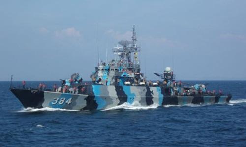 Indonesia muốn thay đổi cách gọi Biển Đông nhằm khẳng định chủ quyền 1