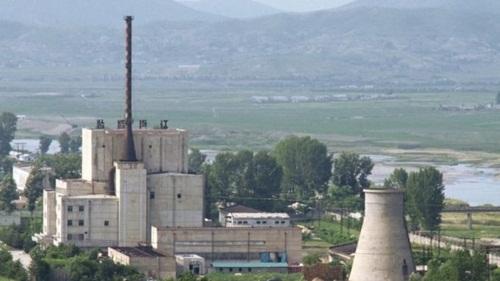 Kim Jong-un khẳng định tái sản xuất plutonium 1