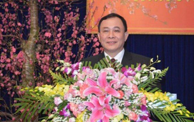 Thông tin mới nhất vụ lãnh đạo tỉnh Yên Bái bị bắn tại phòng họp  2