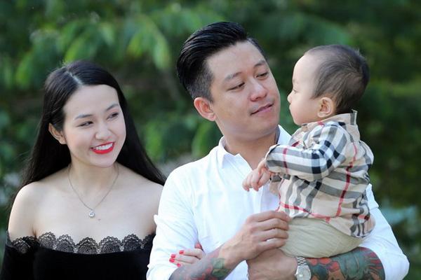 Tuấn Hưng xác nhận vợ hot girl mang bầu lần hai 1