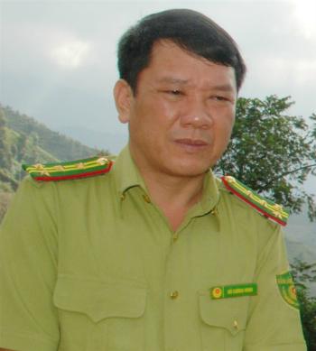 Chân dung nghi can bắt chết Bí thư tỉnh và Chủ tịch HĐND Yên Bái 1