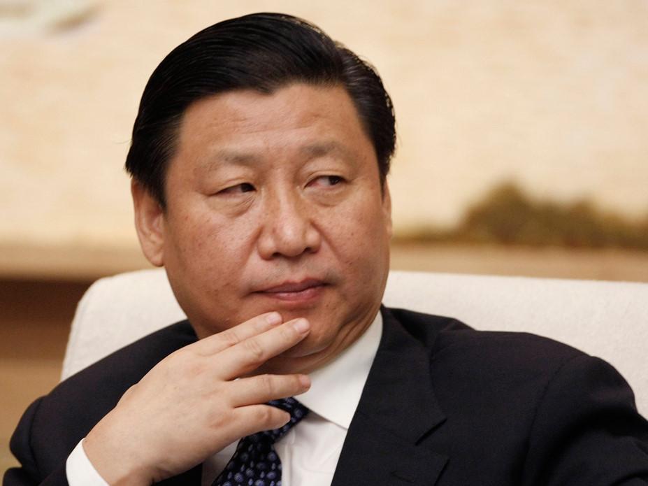Kỳ nghỉ bí mật của lãnh đạo Trung Quốc và tham vọng quyền lực của Tập Cận Bình 6