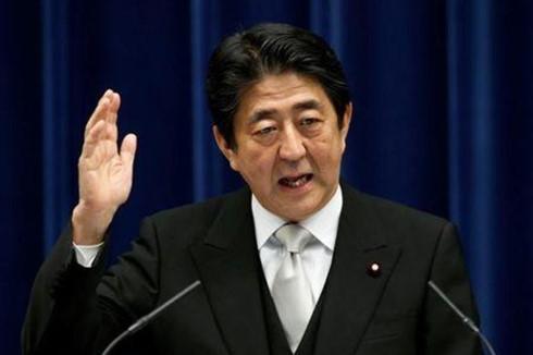 Thủ tướng Nhật Bản Abe có chuyến thăm đầu tiên đến Cuba 2