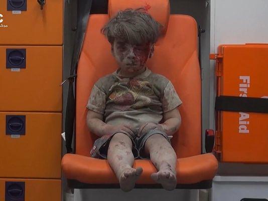 5 lý do khiến nội chiến Syria khó chấm dứt 1