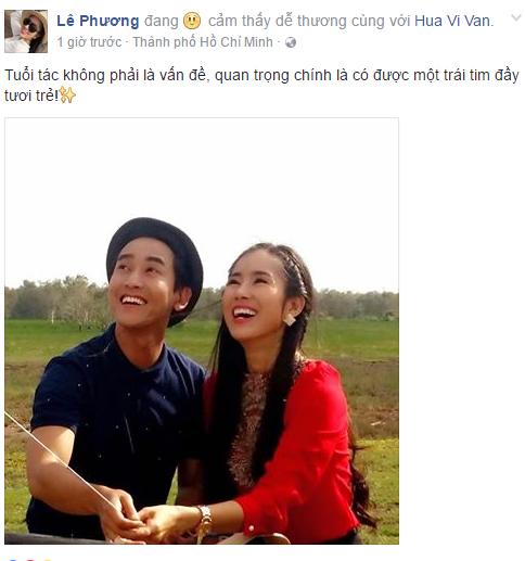 Facebook sao Việt: Trấn Thành chọn cách tĩnh lặng trước ồn ào của Hari Won 7