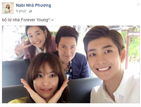 Facebook sao Việt: Trấn Thành chọn cách tĩnh lặng trước ồn ào của Hari Won 9