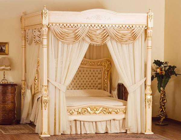 Siêu giường 138 tỷ đồng khiến đại gia Lê Ân cũng phải khao khát 1