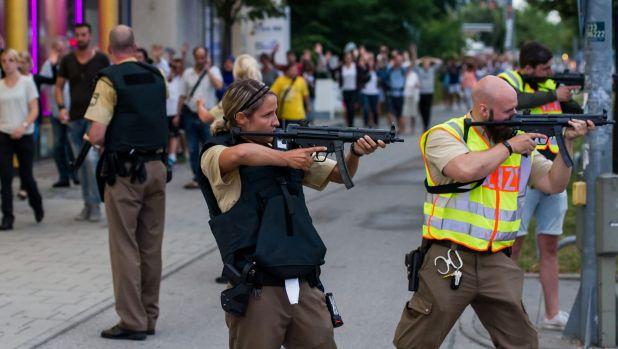 Đức yêu cầu người dân dự trữ thức lương thực đề phòng bị tấn công 1