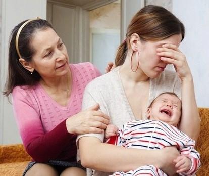 Sản phụ ở Nam Định chỉ còn 24kg sau khi sinh: Bác sĩ lý giải nguyên nhân 1