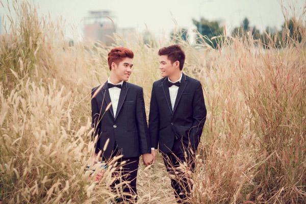 Chuyện tình cặp đôi đồng tính nam lệch nhau 21 tuổi ở Đồng Nai 9