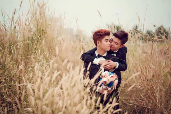 Chuyện tình cặp đôi đồng tính nam lệch nhau 21 tuổi ở Đồng Nai 11