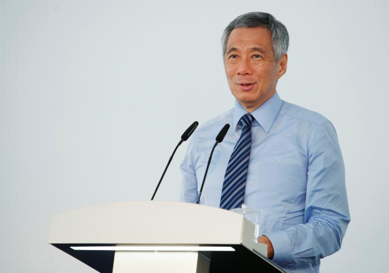 Thủ tướng Singapore rời nhiệm sở 1 tuần để chữa bệnh 1