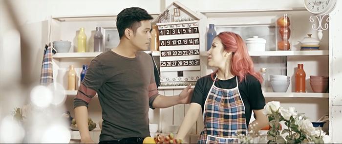 Vừa chia tay bạn trai, ca sĩ Thúy Khanh vội đám cưới với tình mới 2