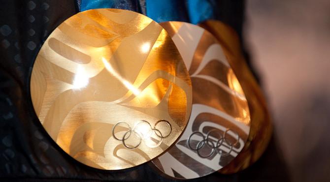 Huy chương Olympic Tokyo sẽ làm từ rác thải điện tử 1