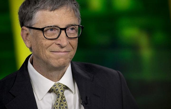 Tài sản tỷ phú Bill Gates tăng lên 90 tỷ USD, cao nhất mọi thời đại 1