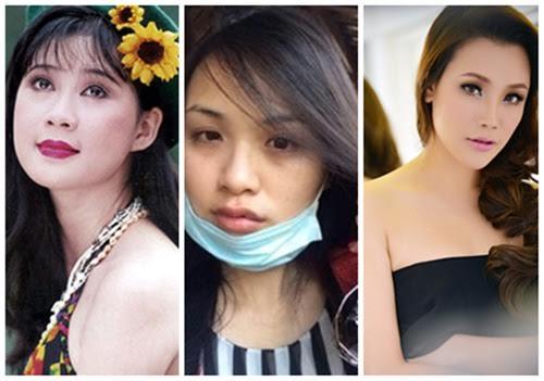 Giải trí - Tình trường lận đận của ba mỹ nhân tên Hương