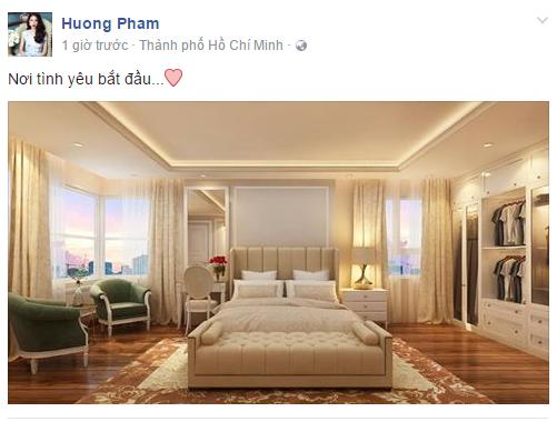 Facebook sao Việt: Ly Kute và con trai bất ngờ lộ diện sau thời gian dài vắng bóng 13