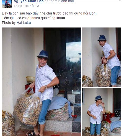 Facebook sao Việt: Ly Kute và con trai bất ngờ lộ diện sau thời gian dài vắng bóng 16