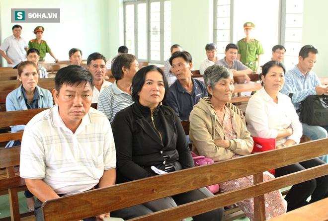 Hôm nay, xử thủ phạm 'thật' vụ án oan Huỳnh Văn Nén 3