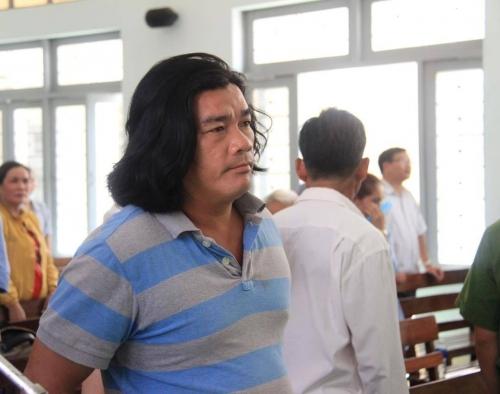 Video: Người nhà nạn nhân gào khóc trước lời khai của Nguyễn Thọ 2