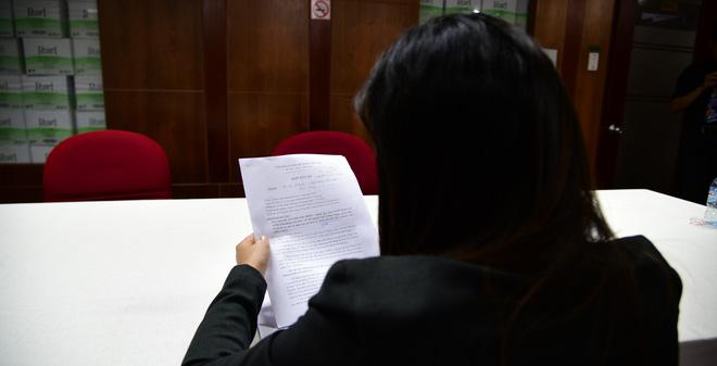 Nhân viên ngân hàng VPBank phủ nhận cáo buộc lừa đảo 26 tỷ trong tài khoản 1
