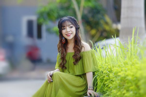 Minh Chuyên lần đầu tiết lộ chuyện tình dang dở trong quá khứ 1