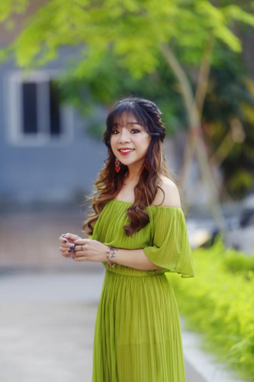 Minh Chuyên lần đầu tiết lộ chuyện tình dang dở trong quá khứ 4
