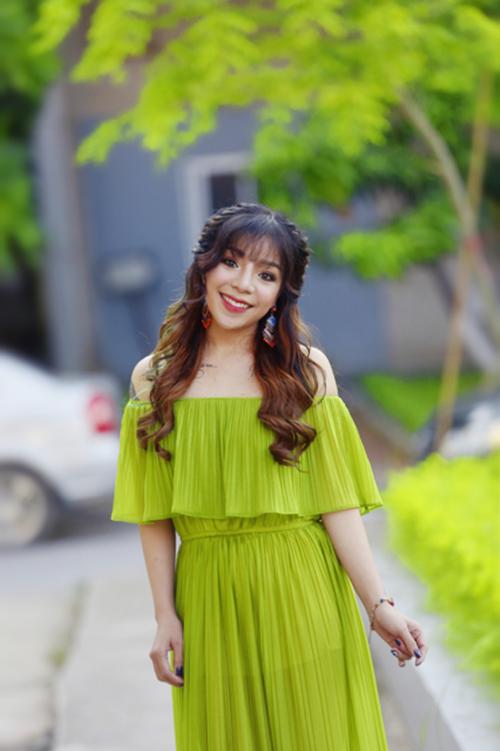 Minh Chuyên lần đầu tiết lộ chuyện tình dang dở trong quá khứ 2